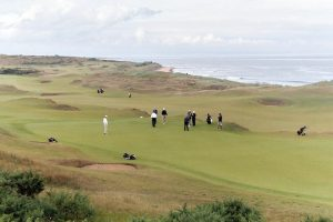 How to put a great golf trip together to Scotland or Ireland!