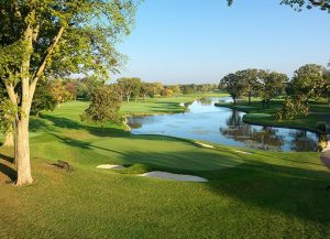 The best new courses built or renovated in the USA in 2014.