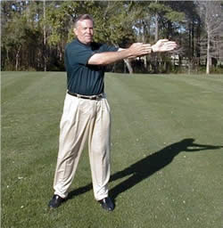 A New Drill - Clap your hands for a better extension!