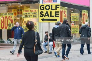 The Big Story - Golf's Supposed Complete Collapse!