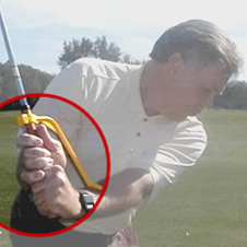 Mel Sole's Top 3 Training Aids to improve your golf!