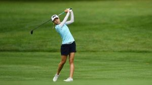 Lydia Ko is the Youngest Player Ever to reach #1 in the World!