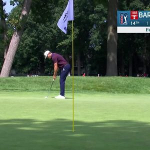 The Top 5 Lag Putters on the PGA Tour - #3 was a surprise to me!
