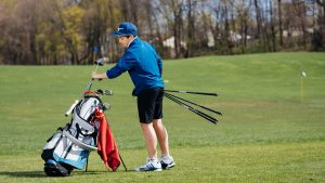 Fitting your child for clubs - This is an important decision!