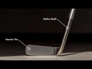 Kronos Putter Review - A New Player in the Putter Market?