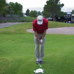 An Exercise in Consistent Chipping from Jim Furyk!