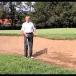 3 things you must do out of bunkers with hard sand!