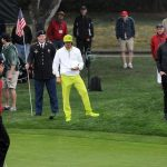 Who are the 7 best PGA Tour players on Social Media?