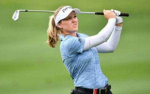 Brooke Henderson is shot-in-arm for Canadian Golf!