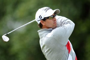 Adam Scott's Career Went from World No 1 to Forgetful in 365 Days!
