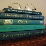 Top 7 Non-Instruction Golf Book Reviews - #5 is my Pick!