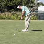 5 Extremely Effective Putting Drills - I practice #3 a lot!