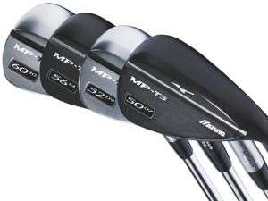 How 4 wedges in your bag can make a huge difference!