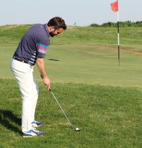 7 Confidence Boosting Tips For Your Golf!