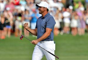 What the Eventual Winner will have to do to Succeed at the US Open.