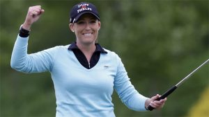 Would You Like To See LPGA Play the Same Courses as the PGA?