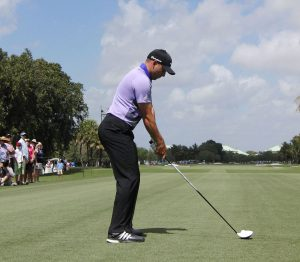 Sergio Garcia's Top 4 ball-striking tips - #4 is a must!