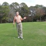 Improve Your Backswing By NOT Thinking About Your Wrists!
