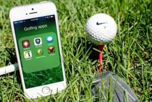 3 Best Golf tricks with an iPhone 6 - Very Cool!