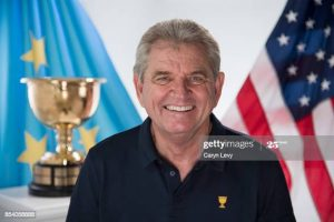 The Presidents Cup has a new format