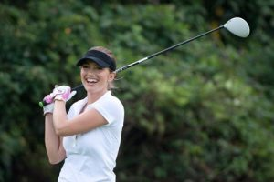 Surprise Celebrities who Golf - #8 in my Favorite!