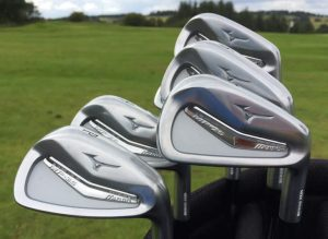 Check out the new Mizuno MP-25 Irons for 2015/16.