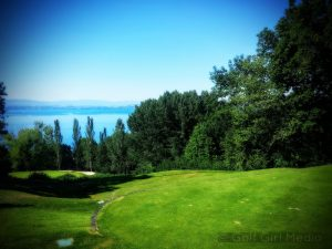 Evian Resort Golf Club home to the LPGA's new Major!