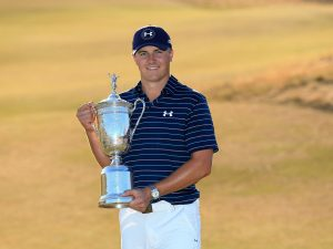 Which Young Golfer Will Win More Majors - Lydia Ko or Spieth?