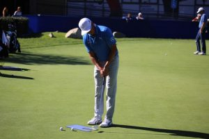 One of the Best Training Aids Ever - Ask Rickie Fowler!