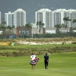 What do you think of the Course for Olympic Golf in Rio in 2016.