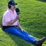 Can You Imagine Feherty announcing Olympic Golf?