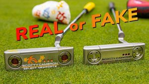 Four Ways to Avoid Buying Counterfeit Golf Clubs!