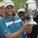 Sergio Garcia exposes a flaw in the FedEx Cup Playoffs!