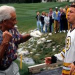 3 Huge golf fails doing Happy Gilmore - Check out #2!