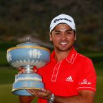 Jason Day's Story is an Inspirational one for sure!