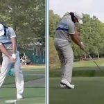 Jason Day can hit it a lot further than you - Blindfolded!