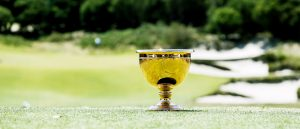 Here are the top 10 stories from the President's Cup - #1 is my Favorite!