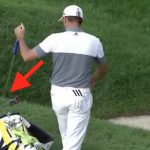 Top 10 Bloopers of Angry Golf Professionals - #1 is a Shoe In!