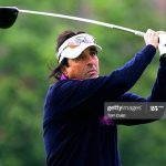 Alice Cooper was a 9 handicap after 1 Year of Golf!