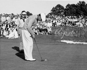 You Will Never Believe What Ben Hogan said about Putting!