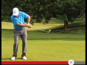 Do you have Golfers Elbow - Your Chicken Wing could be why!
