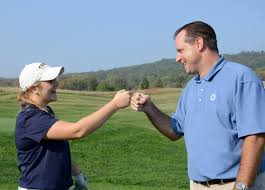 Do you use Golf to improve and Grow your Business?