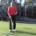 The Best Training Aid to Improve your Putting that I know!