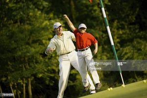 Success in on the Golf Course mimics Success in Life!