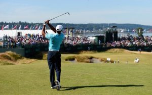 Check out these crazy golf moments from the 2015 season!