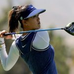 """""""Activating the Glutes"""" is Michelle Wie's way of hitting it far!"""