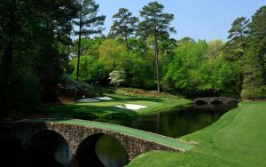 It is here - The latest list of America's Top 100 Golf Courses!