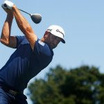 A Look at Dustin Johnson's Golf Swing at TPC Myrtle Beach!
