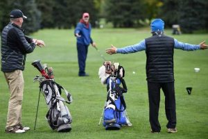 USGA has more meetings to help speed up play - Is it helping?