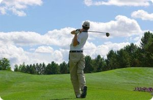 7 Things to know when playing with a scratch golfer!
